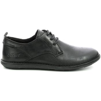 Chaussures Homme Derbies Kickers Swidira NOIR