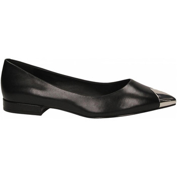 Chaussures Femme Ballerines / babies What For CINAME black
