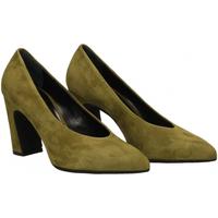 Chaussures Femme Escarpins Malù CAMOSCIO serge