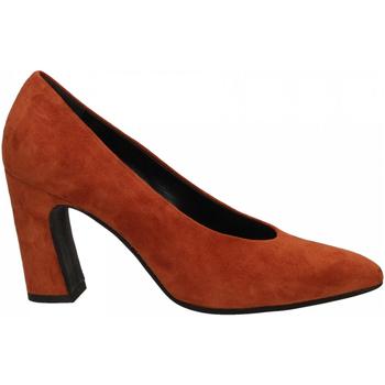 Chaussures Femme Escarpins Malù CAMOSCIO siena