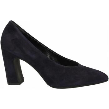 Chaussures Femme Escarpins Malù CAMOSCIO prugna