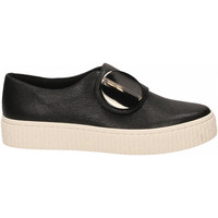 Chaussures Femme Baskets mode What For SNEAKIA black