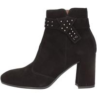 Chaussures Femme Bottines NeroGiardini A909432DE NOIR