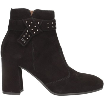 Chaussures Femme Bottines Nero Giardini A909432DE NOIR