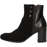 Chaussures Femme Bottines Nero Giardini A908730D NOIR