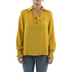 Vêtements Femme Tops / Blouses Molly Bracken g635h19 jaune