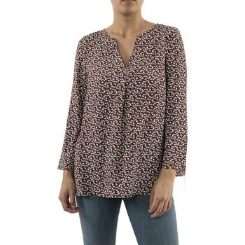 Vêtements Femme Tops / Blouses Vero Moda 10219224 siri marron