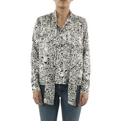 Vêtements Femme Chemises / Chemisiers Molly Bracken p1305aa19 beige