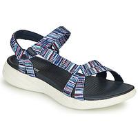 Chaussures Femme Sandales et Nu-pieds Skechers ON-THE-GO Muticolor