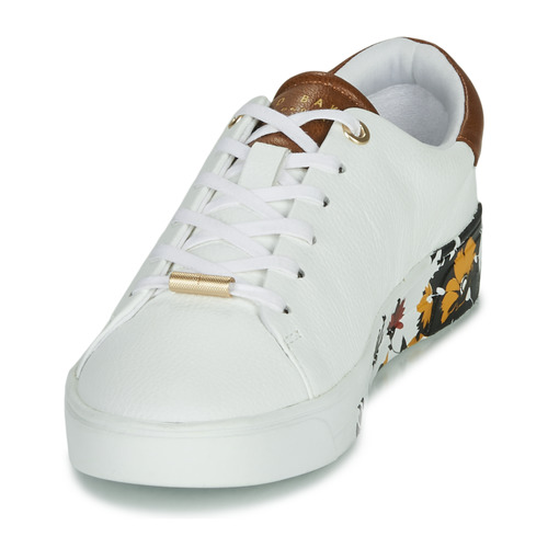 Prix Réduit Chaussures ihjdfh465DHU Ted Baker WENIL White