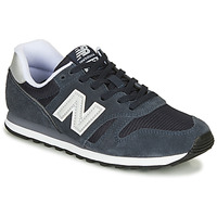 Chaussures Homme Baskets basses New Balance 373 Navy