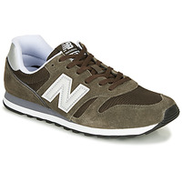 Chaussures Baskets basses New Balance 373 Khaki