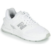 Chaussures Baskets basses New Balance 997 White