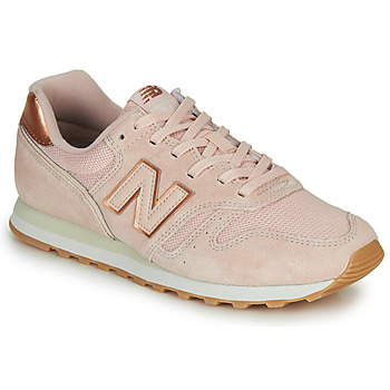Chaussures Femme Baskets basses New Balance 373 Rose