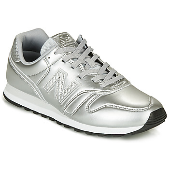 Chaussures Femme Baskets basses New Balance 373 Silver