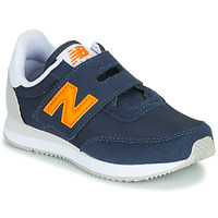 Chaussures Enfant Baskets basses New Balance 720 Navy / Yellow