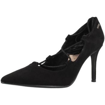Chaussures Femme Escarpins MTNG CHLOE Noir