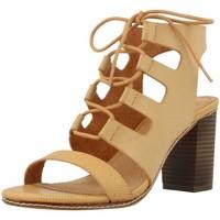 Chaussures Femme Sandales et Nu-pieds MTNG LUISA Brun