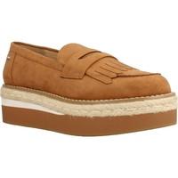 Chaussures Femme Mocassins MTNG 51633M Brun