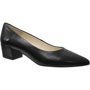 Chaussures Femme Escarpins Folies 1@ Noir cuir
