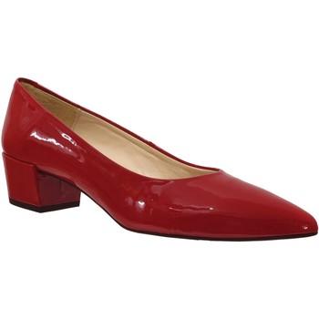 Chaussures Femme Escarpins Folies 1@ Rouge vernis