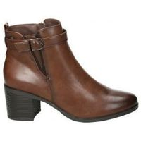 Chaussures Femme Bottines Deity YSY16588-ME Marron