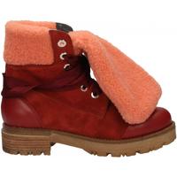 Chaussures Femme Derbies Tiffi T1 PWS bordo_SS_