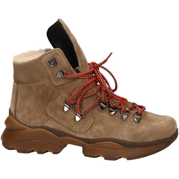 Chaussures Tiffi CROSTA ANTILOPE