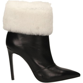 Chaussures Femme Derbies Tiffi VIETRI nero