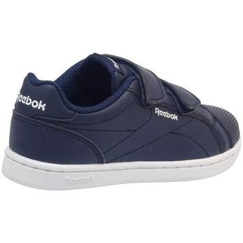Chaussures Enfant Baskets basses Reebok Sport Royal Complete Cln Bleu marine