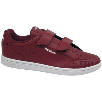 Chaussures Enfant Baskets basses Reebok Sport Royal Complete Cln Bordeaux