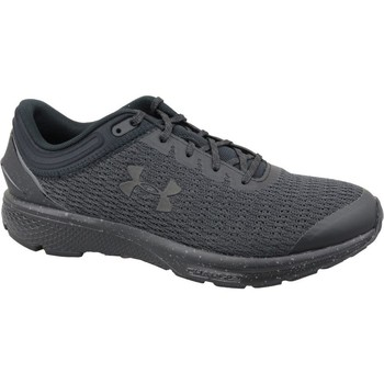 Chaussures Homme Running / trail Under Armour Charged Escape 3 Noir
