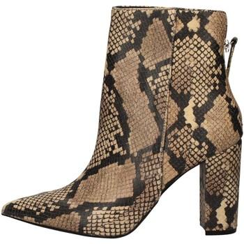 Chaussures Femme Low boots Steve Madden RENN MULTICOLOR