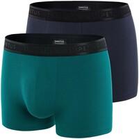 Sous-vêtements Homme Boxers Impetus Essentials Pack Vert