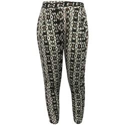 Vêtements Femme Pantalons fluides / Sarouels Dress Code Pantalon CT-5672C Vert Vert