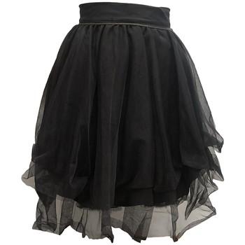 Vêtements Femme Jupes Rich & Royal Jupe Noir 13Q691 Noir