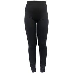 Vêtements Femme Leggings Rich & Royal Legging Noir 13Q917 Noir
