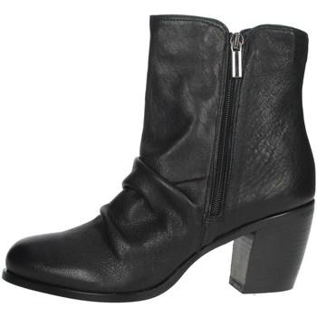 Chaussures Femme Boots Elena Del Chio 5803 Noir