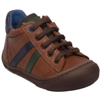 Chaussures Garçon Boots Stones And Bones cnip Marron