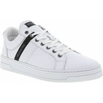 Chaussures Homme Baskets mode Redskins Basket Enoss Blanc