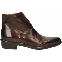 Chaussures Homme Boots J.p. David CANDY cuoio