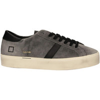 Chaussures Homme Baskets mode Date HILL DOUBLE YUKON gray