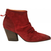 Chaussures Femme Bottines Mat:20 SAYO rosso-barolo