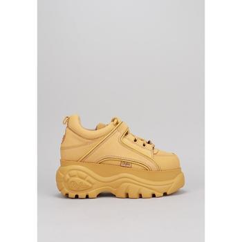 Chaussures Femme Baskets basses Buffalo 1339-14 2.0 CLASSICS jaune
