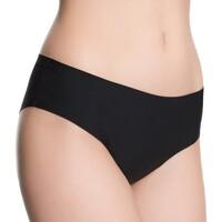 Sous-vêtements Femme Culottes & slips Julimex Slip femme coupe brésilienne Bootie noir Noir