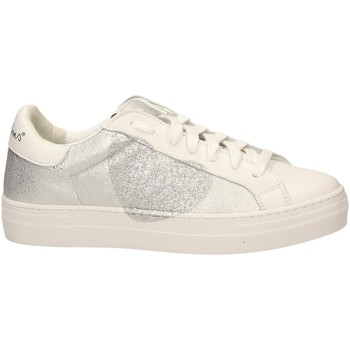 Chaussures Femme Baskets basses Nira Rubens MARTINI CUORE MOON LIGHT silver