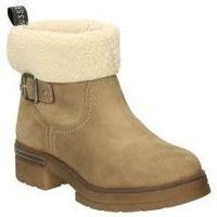 Chaussures Femme Bottes de neige Coolway GEOS Marron