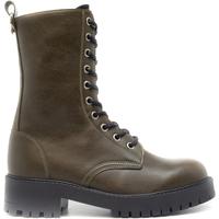 Chaussures Femme Bottes ville Nae Vegan Shoes Mandy Green Vert