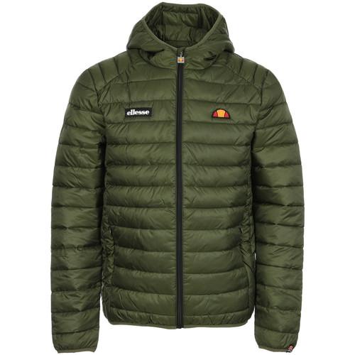 Vêtements Homme Doudounes Ellesse Lombardy Padded Jacket vert