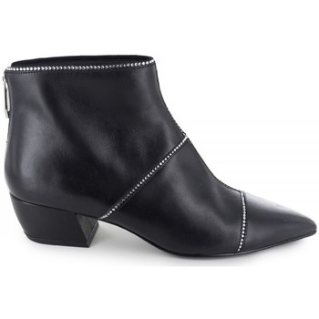 Chaussures Femme Bottines What For Bottines